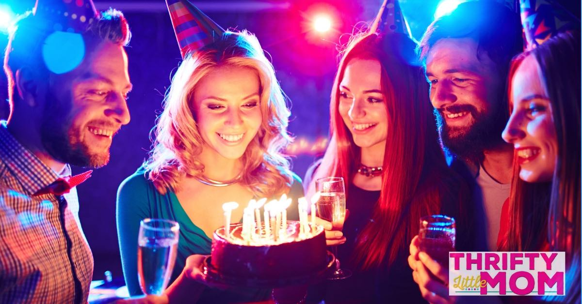 19 Of The Best Birthday Party Places For Grown Ups