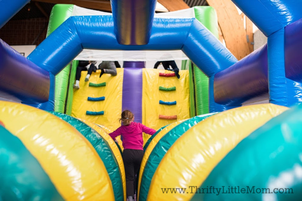 6b98fc8e6e8c2 Birthday Party Places- 25 That Your Kids Will Love