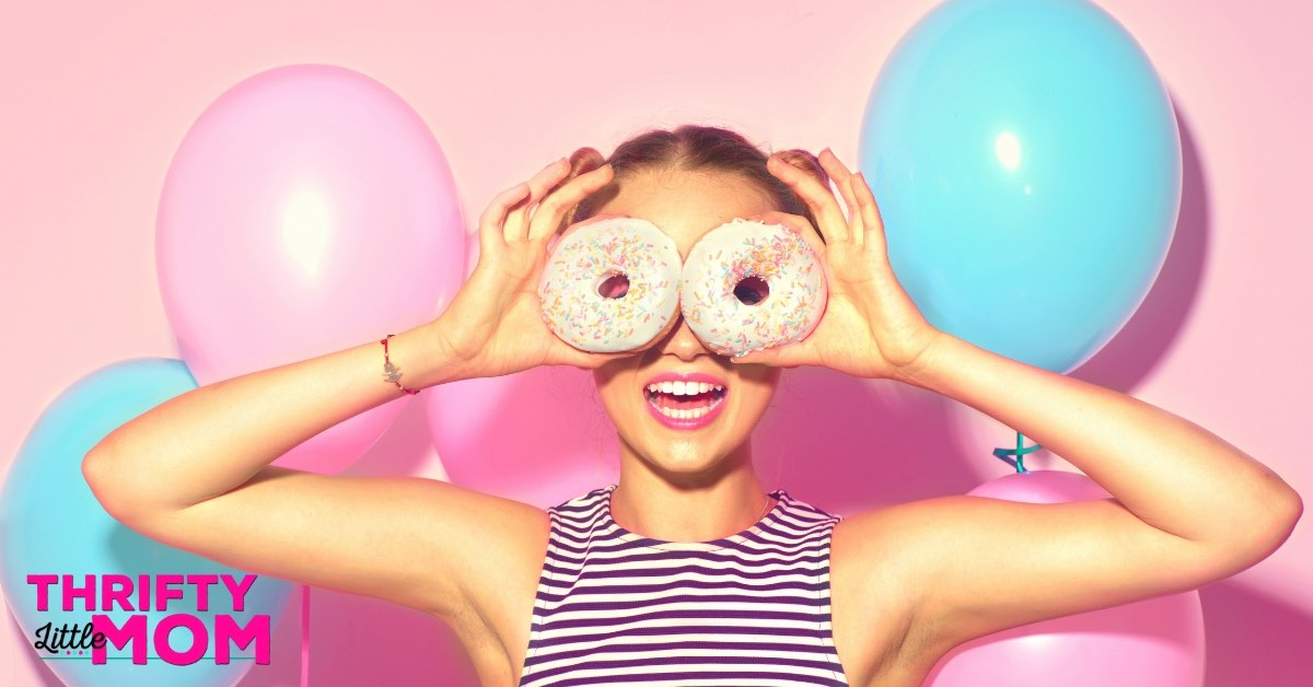 20 Of The Best Teen Birthday Party Places Even On A Budget