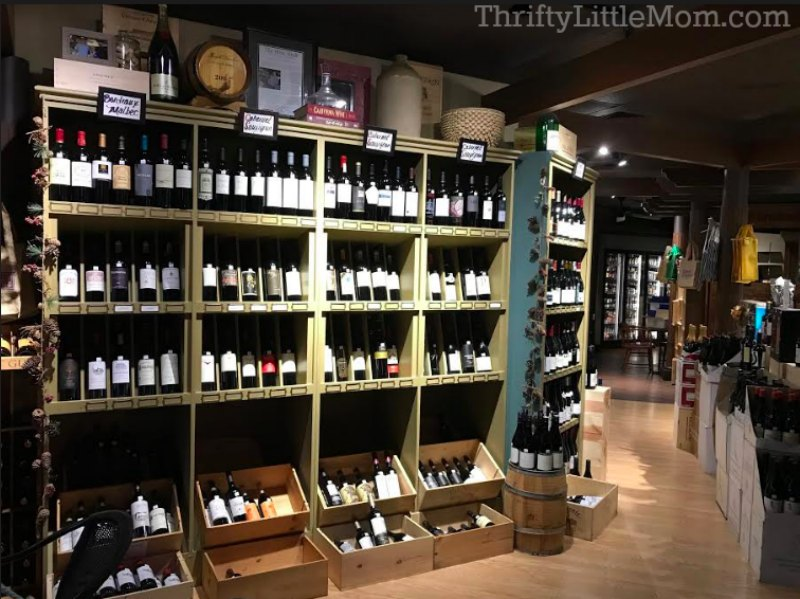 Wine for Beginners Shop