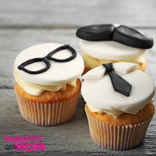 15 Delicious Father's Day Dessert Ideas
