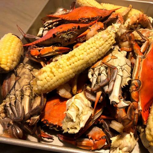 Quick and Easy Seafood Boil Instructions