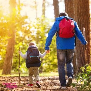 25 Experience Based Father's Day Activities