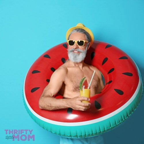 16 Unique & Classic Pool Party Themes