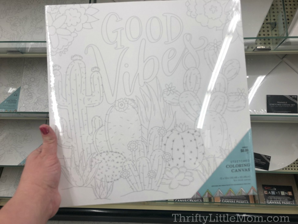 Painting Party for Kids- pre-lined canvas for children and adults