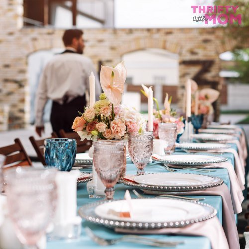 14 Best Baby Shower Venues Thrifty Little Mom
