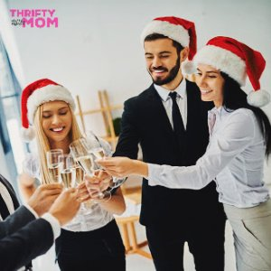 13 Unique Christmas Party Venue Ideas
