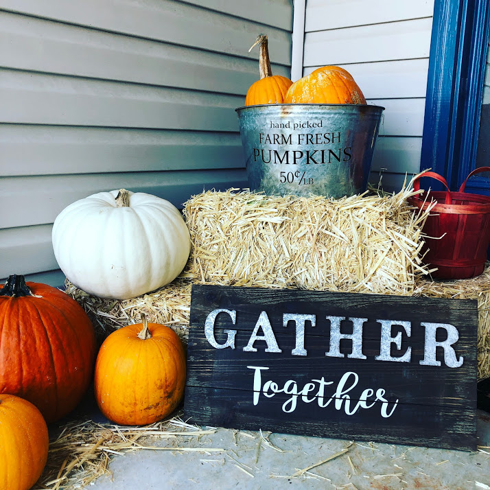 10 Fall Harvest Decor Must-Haves Under $10