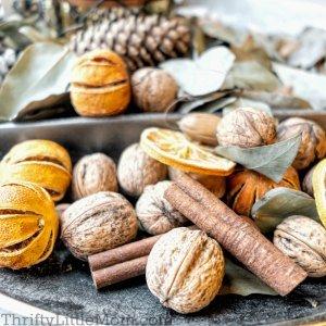 10 Fall Harvest Decor Items Under $10