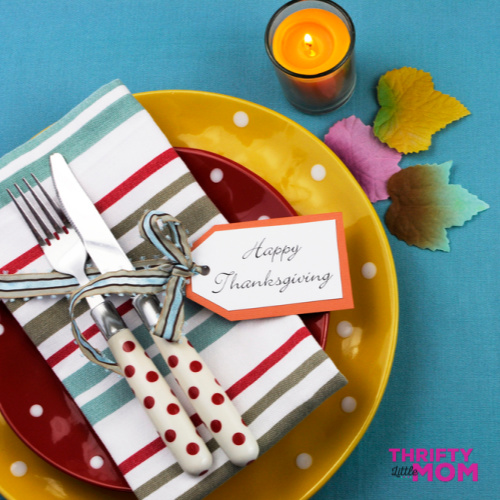 How to Host an Amazing Thanksgiving Party