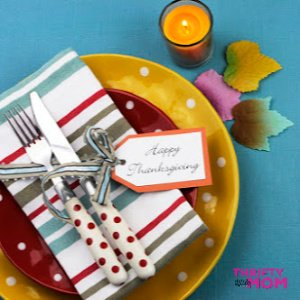 How To Host a Fabulous Thanksgiving Party