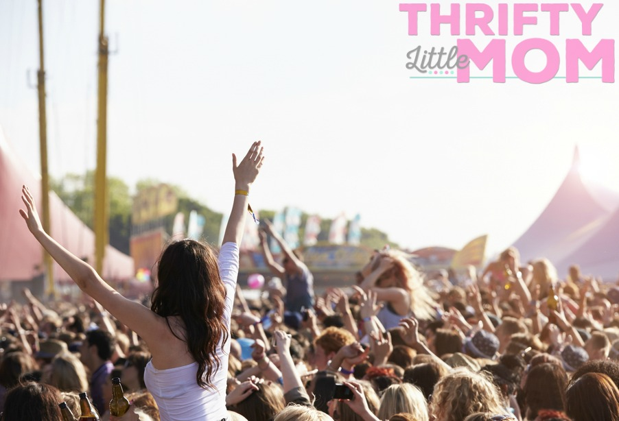 enjoy a festival for your 16th birthday party