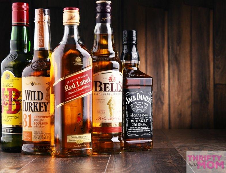 Liquor high Quality