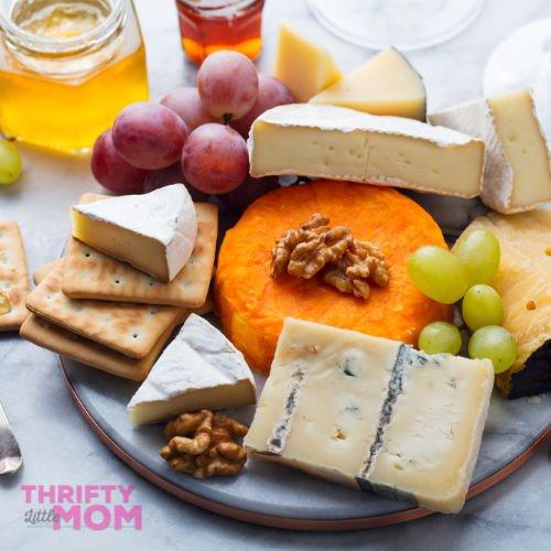 25 Crowd Pleasing Party Platter Ideas
