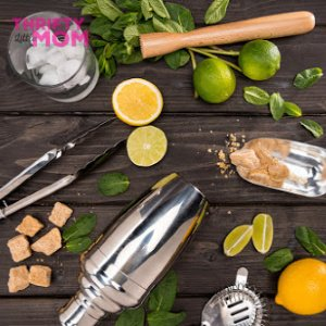Must Have Cocktail Ingredients for Every Home Bar