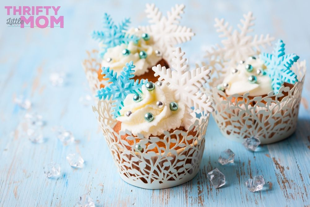 plan a winter birthday party