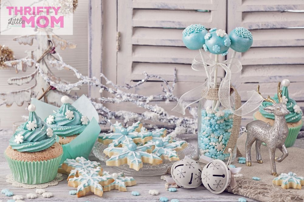 themes for your winter birthday party