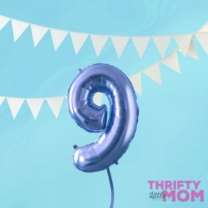 20 Indoor and Outdoor 9 year old boy birthday party ideas