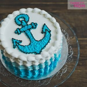 Ultimate Guide to Planning a Nautical Baby Shower