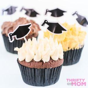 18 Unique High School Graduation Party Themes
