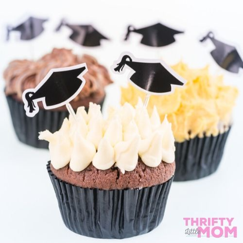 18 Unique High School Graduation Party Themes