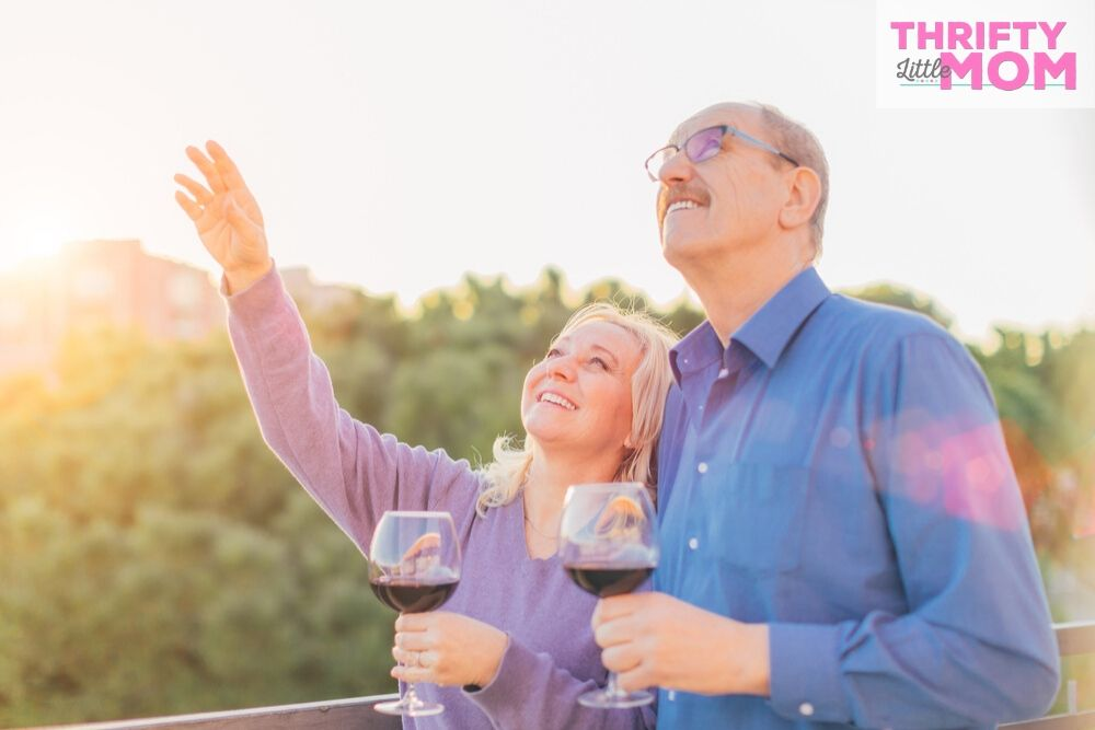 wineries make for perfect venues to host Retirement Party Themes