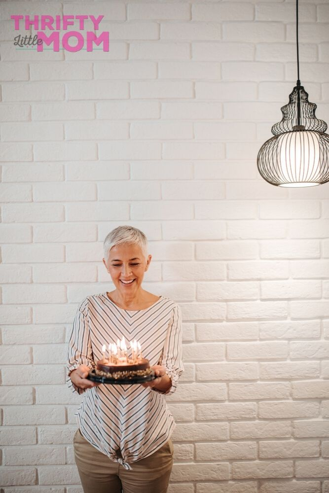 hosting from home can be a good location for your retirement party themes