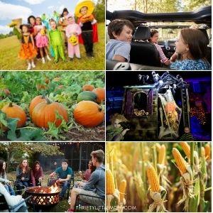 15 Alternative Halloween Events for Kids in 2021