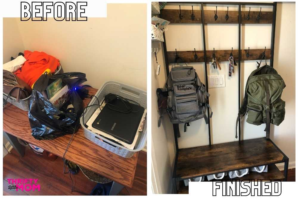 How to Choose a Hallway Coat & Shoe Storage Solution