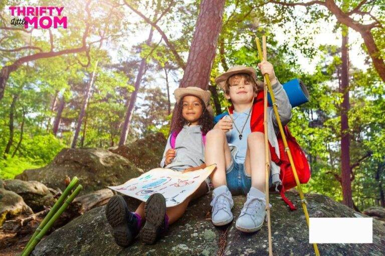 Hiking with Kids: 10 Tips For Success & Safety Every Parent Should Know